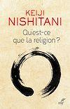 Télécharger le livre :  Qu'est ce que la religion ?