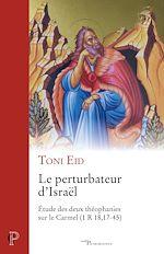 Download this eBook Le Perturbateur d'Israël