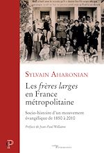 """Download this eBook Les """"frères larges"""" en France métropolitaine"""