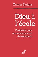 Download this eBook Dieu à l'école