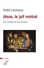 Download this eBook Jésus, le juif central
