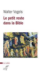 Download this eBook Le petit reste dans la Bible