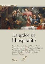 Download this eBook La grâce de l'hospitalité