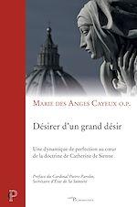 Download this eBook Désirer d'un grand désir