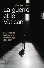 Download this eBook La guerre et le Vatican