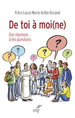 Download this eBook De toi à moi(ne)