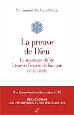 Download this eBook La preuve de Dieu