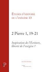 Download this eBook 2 Pierre 1, 19-21