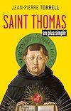 Télécharger le livre :  Saint Thomas en plus simple