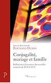 Télécharger le livre :  Conjugalité, mariage et famille