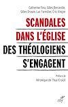 Télécharger le livre :  Scandales dans l'Eglise - Des théologiens s'engagent