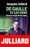 Télécharger le livre :  De Gaulle et les siens - Bernanos, Claudel, Mauriac, Péguy