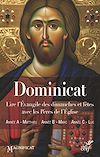 Télécharger le livre :  Dominicat - Lire l'Evangile des dimanches et fêtes avec les Pères de l'Eglise
