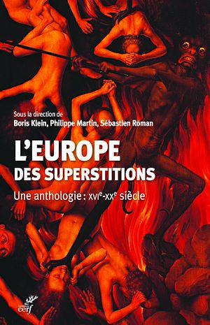 Téléchargez le livre :  L'Europe des superstitions