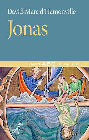 Téléchargez le livre :  Jonas - Mon ABC de la Bible