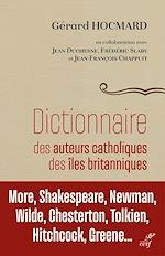 Download this eBook Dictionnaire des auteurs catholiques des îles britanniques