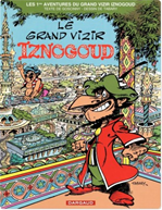 Télécharger cet ebook : Iznogoud - Tome 1 - Grand Vizir Iznogoud (Le)