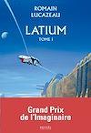 Télécharger le livre :  Latium (Tome 1)