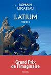 Télécharger le livre :  Latium (Tome 2)