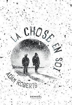 Téléchargez le livre :  La Chose en soi