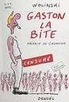 Télécharger le livre :  Gaston la bite