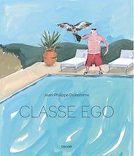 Téléchargez le livre :  Classe ego