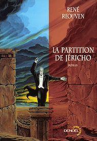 Téléchargez le livre :  La Partition de Jéricho