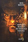 Télécharger le livre :  Histoires secrètes de Sherlock Holmes