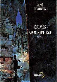 Téléchargez le livre :  Crimes apocryphes