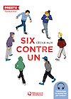 Télécharger le livre :  Six contre un - Presto
