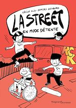 Téléchargez le livre :  La Street 3