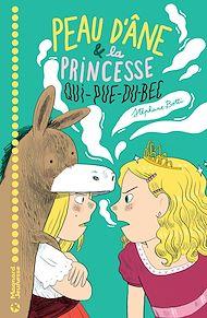 Téléchargez le livre :  Peau d'âne et la princesse qui pue du bec