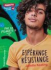 Télécharger le livre :  Espérance-Résistance - Presto