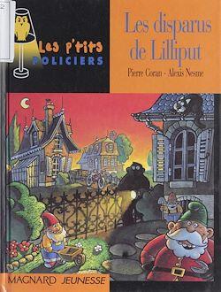 Download the eBook: Les disparus de Lilliput