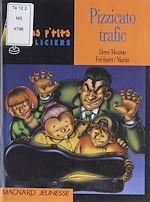 Download this eBook Pizzicato trafic