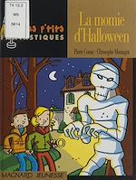 Download this eBook La momie d'Halloween
