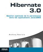 Téléchargez le livre :  Hibernate 3.0