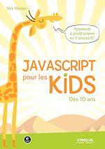 Download this eBook JavaScript pour les kids