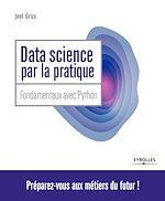 Download this eBook Data Science par la pratique