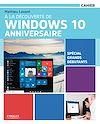 Télécharger le livre :  À la découverte de Windows 10 Anniversaire