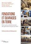 Télécharger le livre :  Fondations et ouvrages en terre