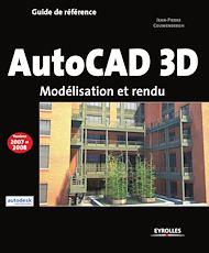 Téléchargez le livre :  Autocad 3D