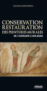 Téléchargez le livre :  Conservation-restauration des peintures murales