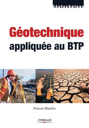 Téléchargez le livre :  Géotechnique appliquée au BTP