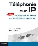 Téléchargez le livre :  Téléphonie sur IP