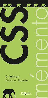 Téléchargez le livre :  Mémento CSS