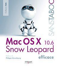 Téléchargez le livre :  Mac OS X Snow Leopard efficace