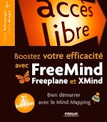Download this eBook Booster votre efficacité avec Freemind, Freeplane et Xmind