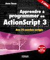 Télécharger le livre :  Apprendre à programmer en ActionScript 3