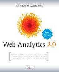 Téléchargez le livre :  Web Analytics 2.0